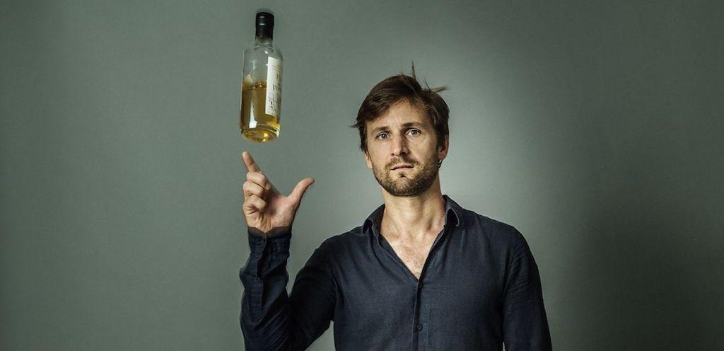L'édition de whisky par la maison Benjamin Kuentz