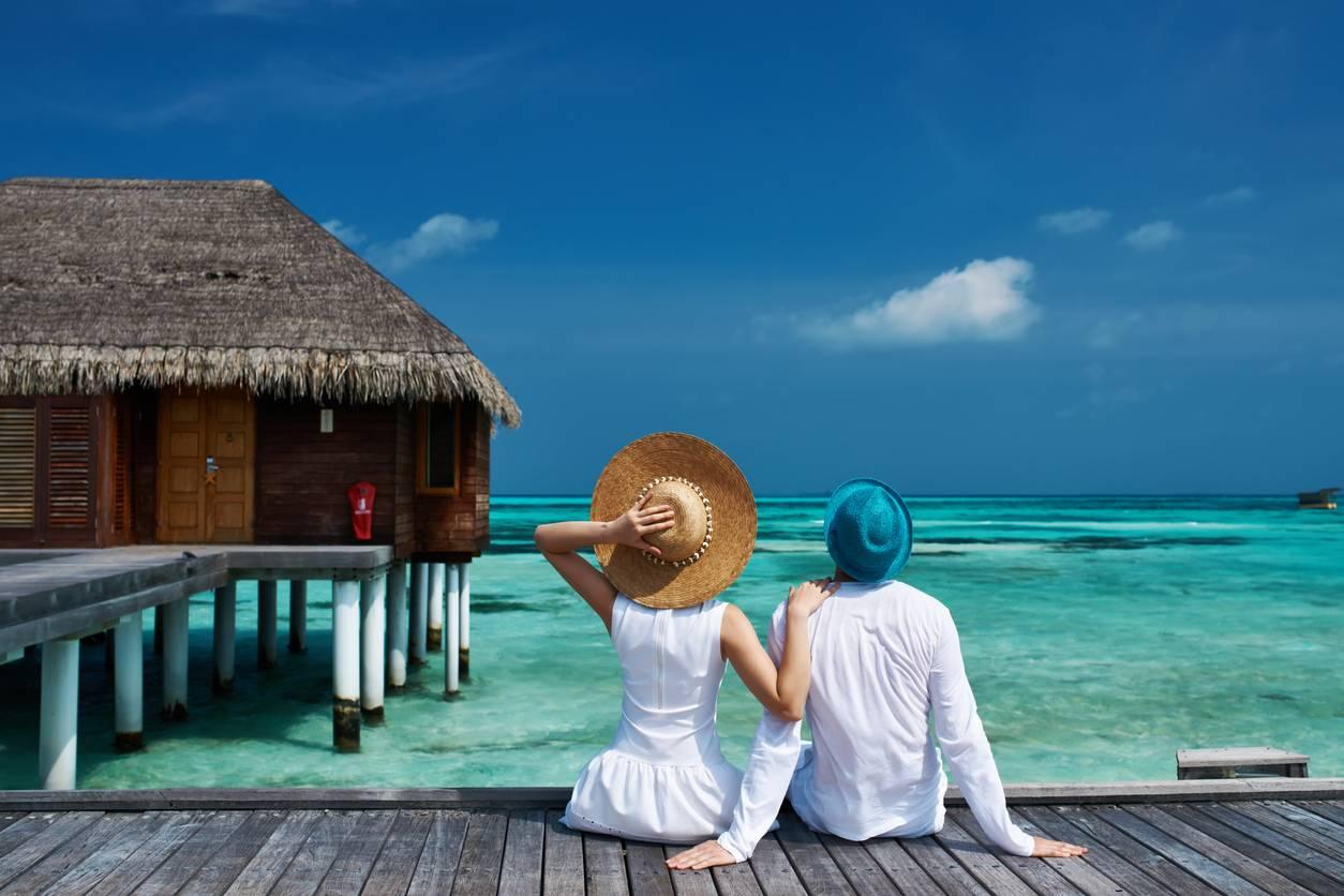 Où loger aux Maldives pour un séjour de rêve ?