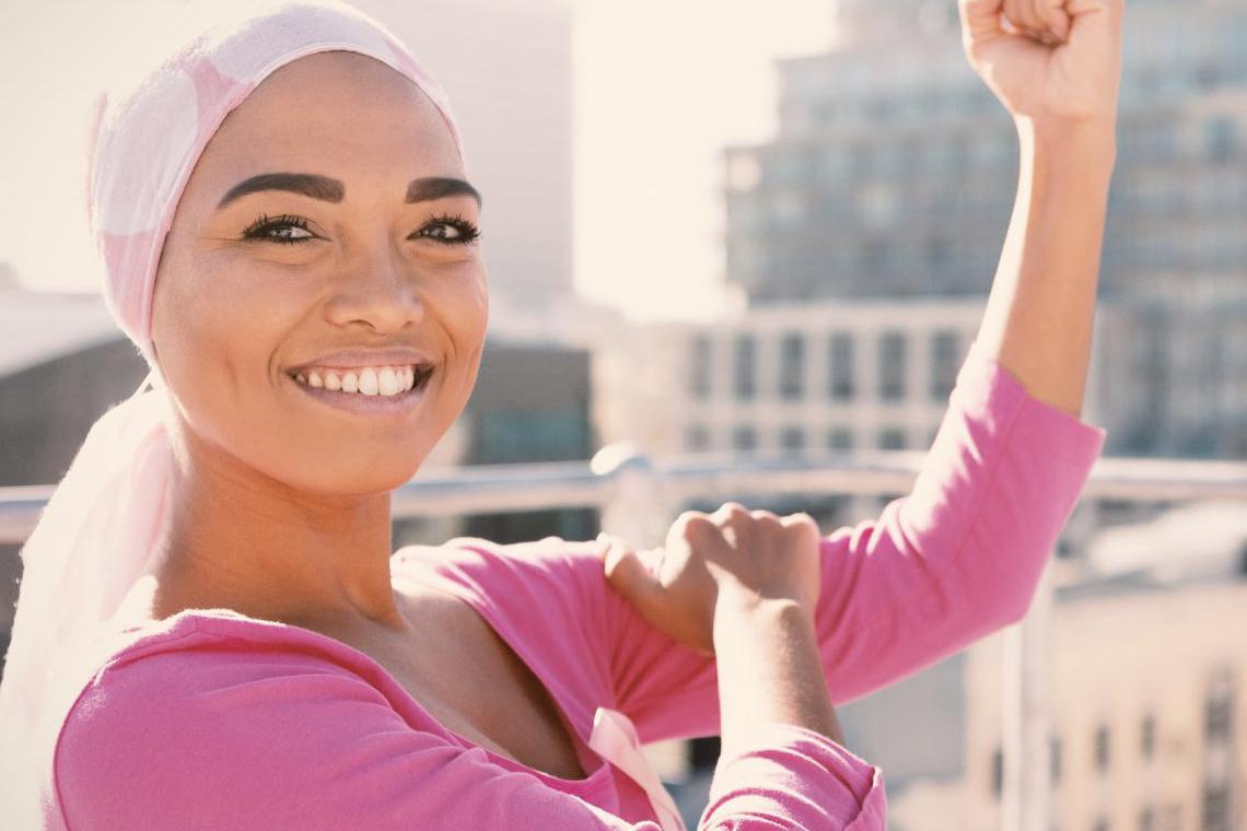 Le cancer du sein : comment le vivre ?