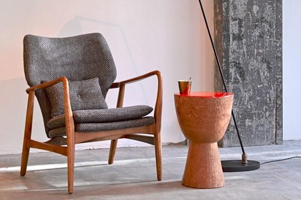 Fauteuils design Fotello