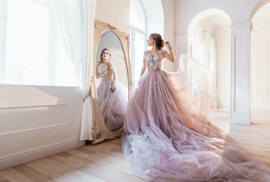 Choisir la robe de soirée parfaite selon sa morphologie