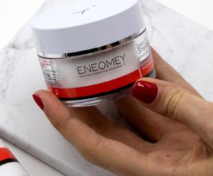 La crème Rejuv Silk d'Eneomey