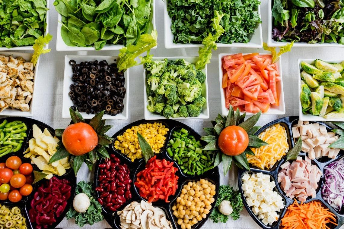 5 conseils pour garder une alimentation saine l'hiver