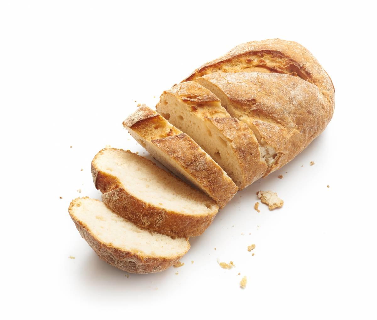 Comment reconnaître un pain sans gluten ?