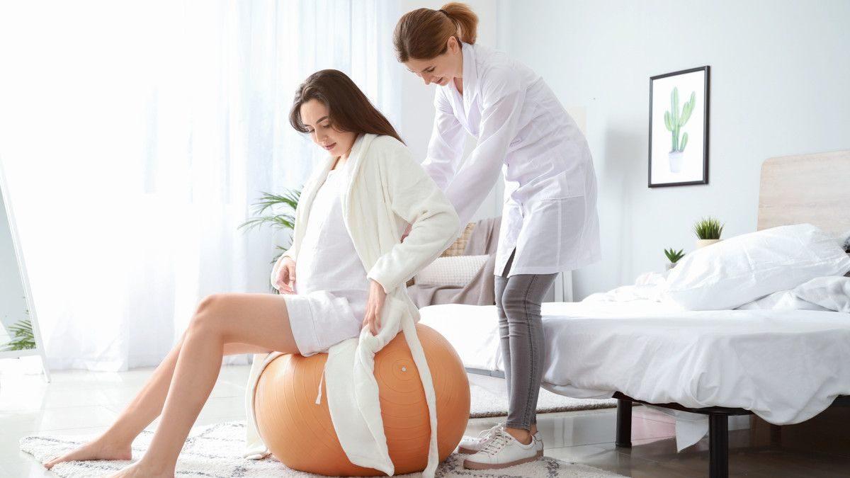 Maternité : pourquoi faire appel à une doula ?