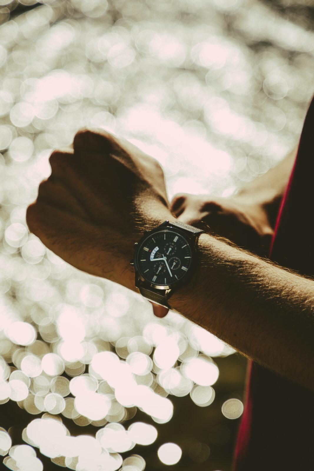 La montre Christian Millers : le nouvel accessoire indispensable