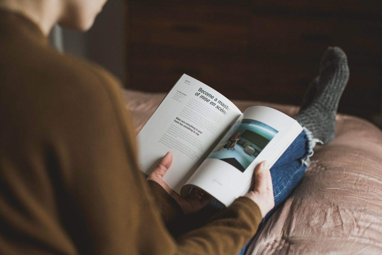 activités lecture