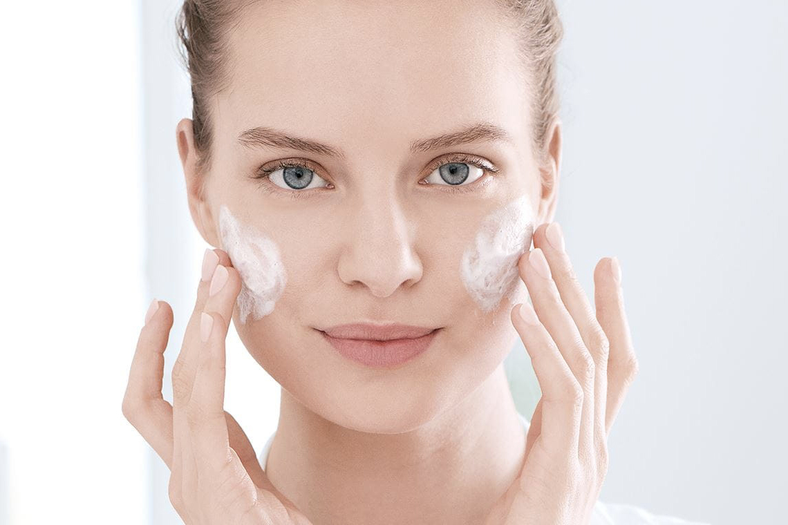 Les soins pour garder une peau ferme et en bonne santé