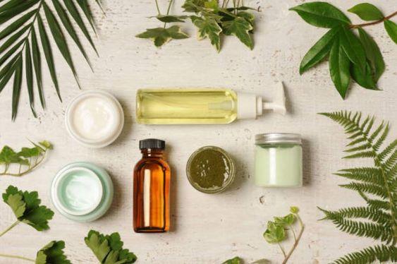 Notre sélection d'e-shop pour des cosmétiques éco-responsables