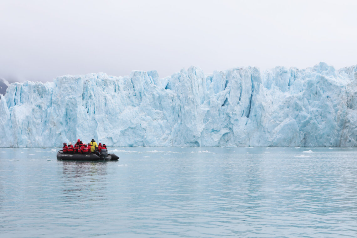 Croisière de luxe en Islande : cap sur une destination hors du commun
