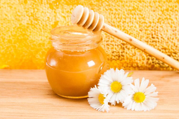 Une belle étiquette pour vos pots de miel