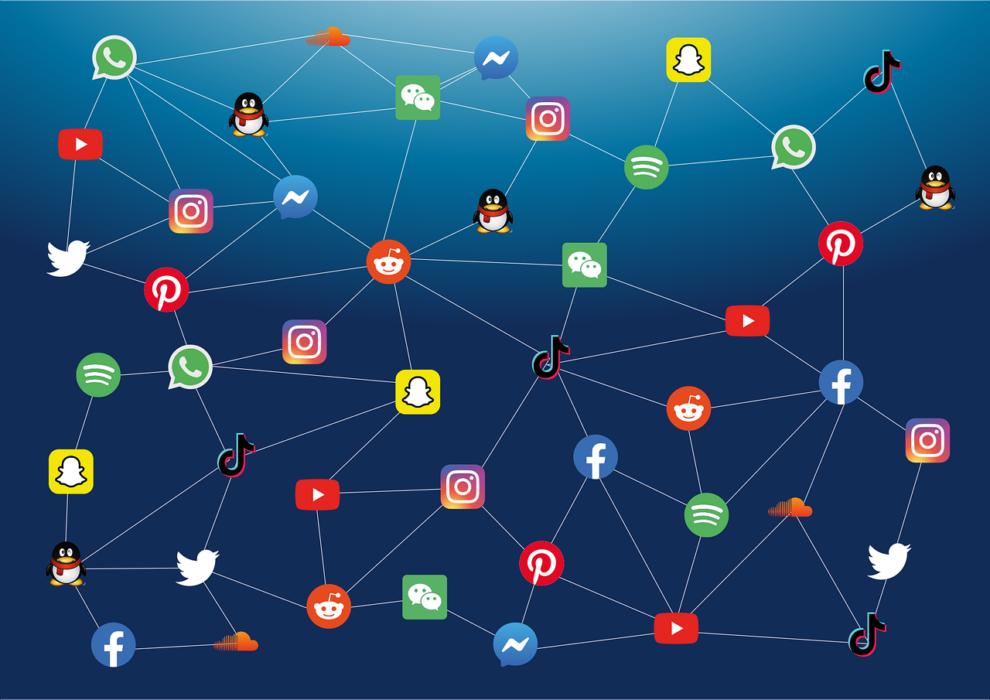 TikTok, l'application la plus téléchargée de l'année 2020