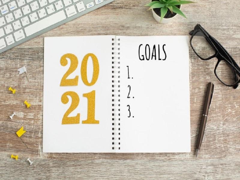 7 idées de résolutions non culpabilisantes pour 2021 !