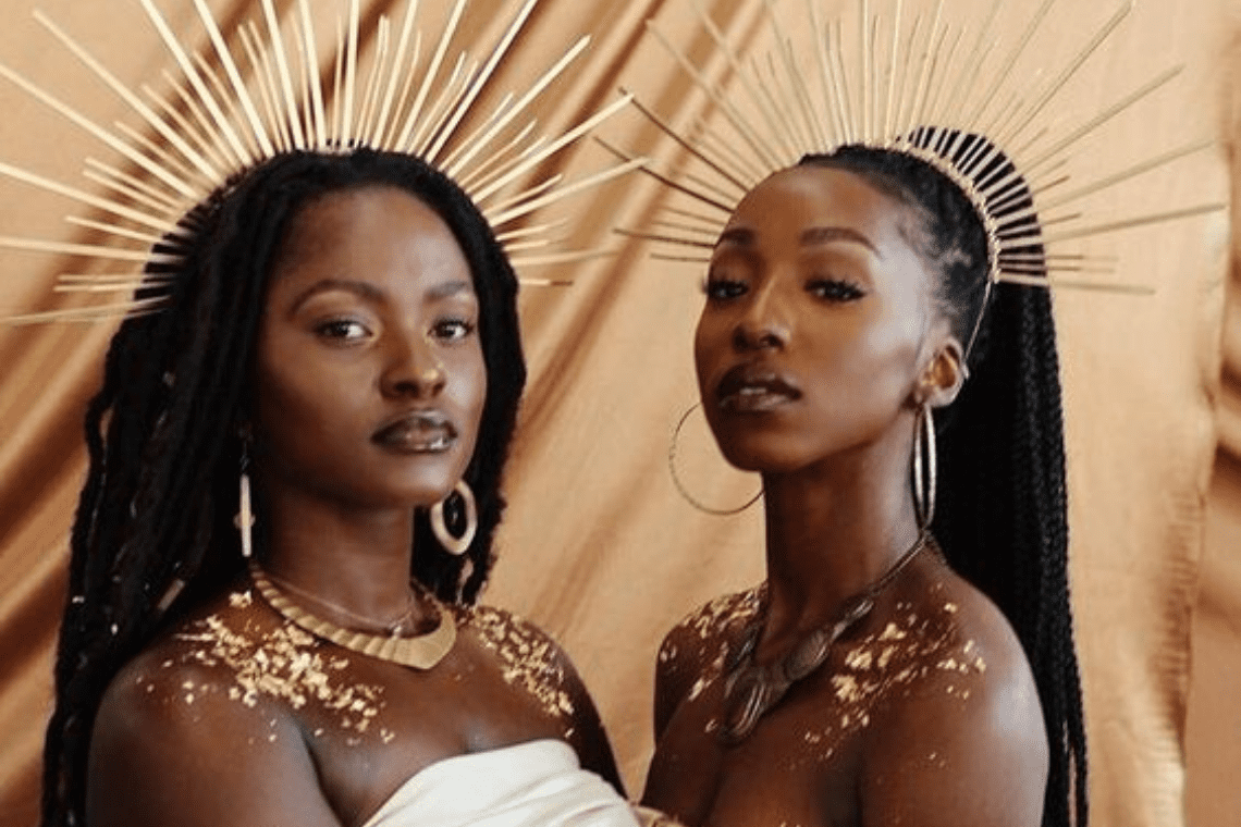 Afro féminisme