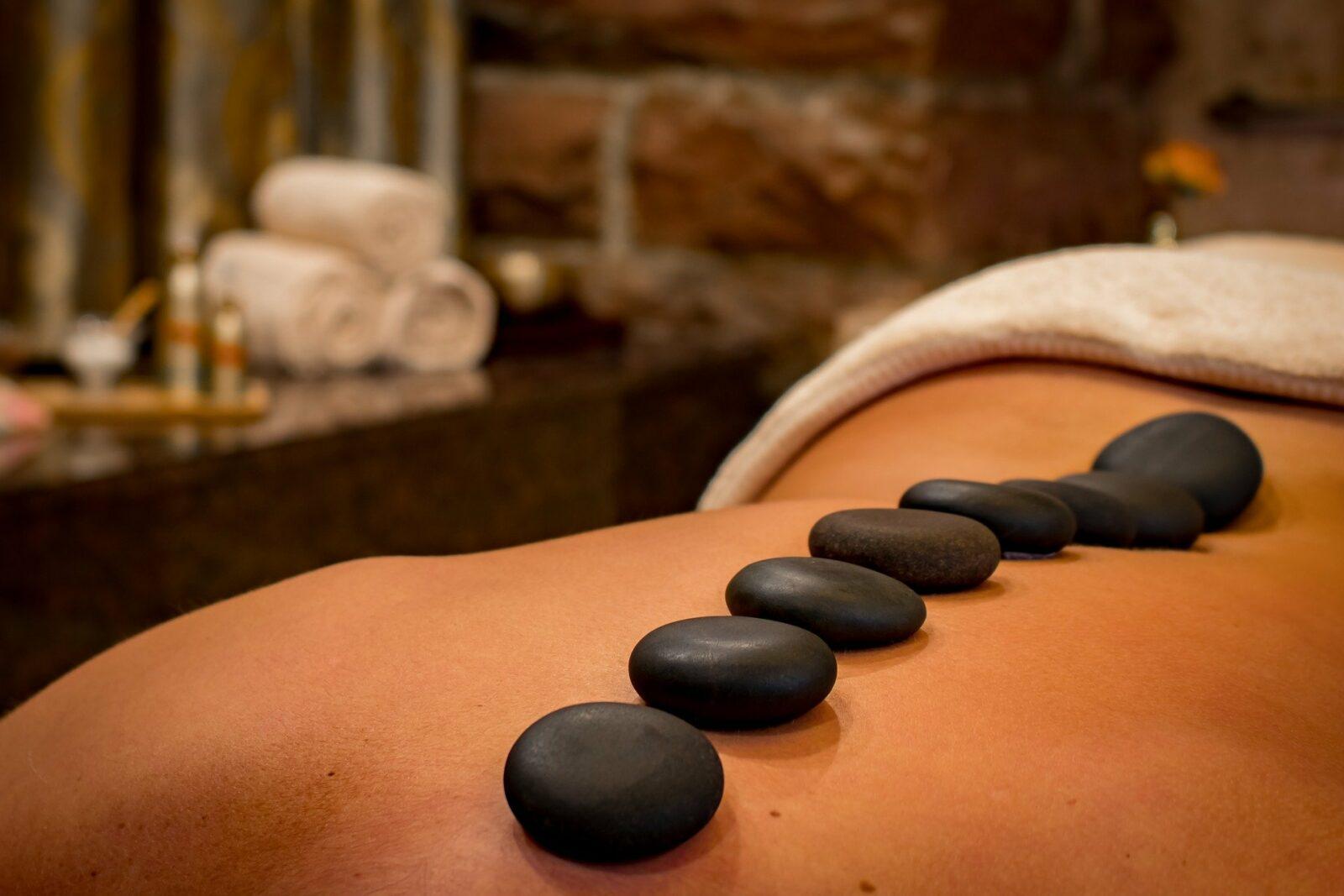 Osez le massage sensuel