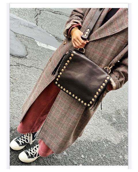 Collection de sacs et accessoires Isabelle Farrugia.