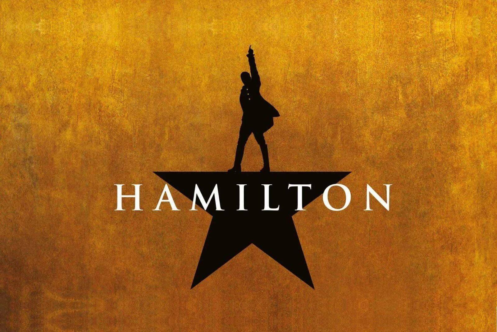 Hamilton la revolution musicale à voir absolument