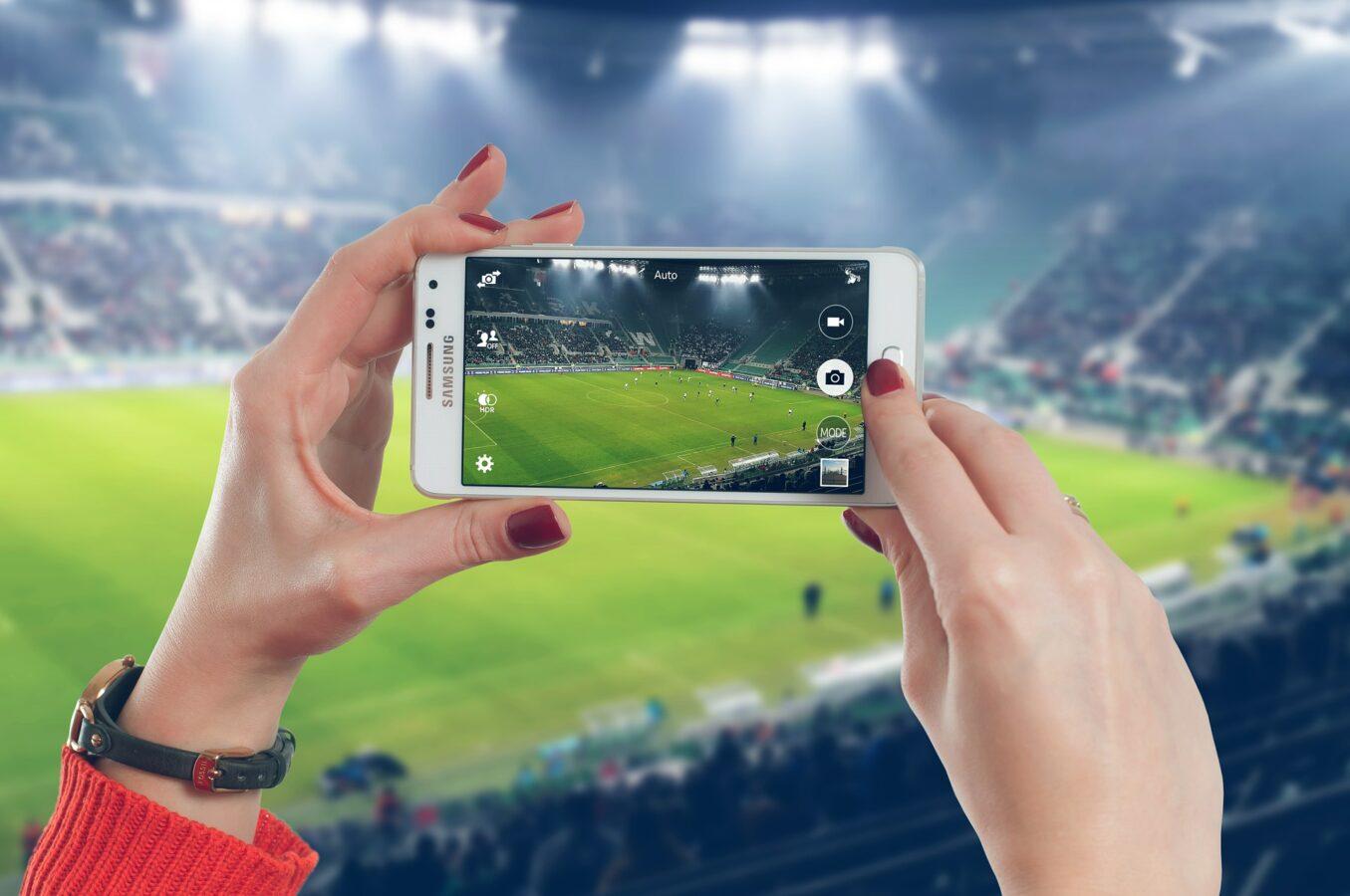 Sport smartphone