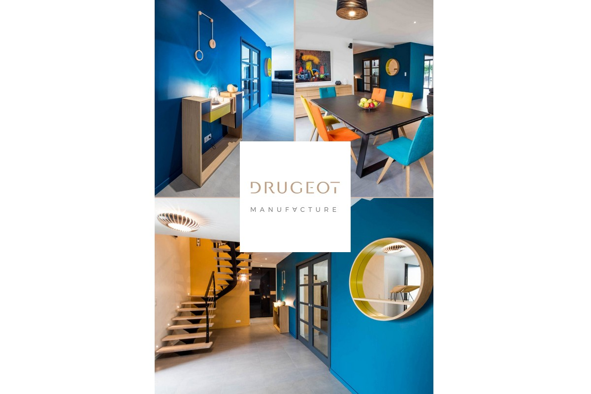 Drugeot : le mobilier made in France