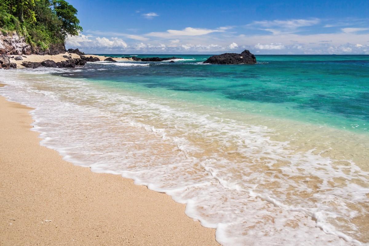 Les plages en Madagascar