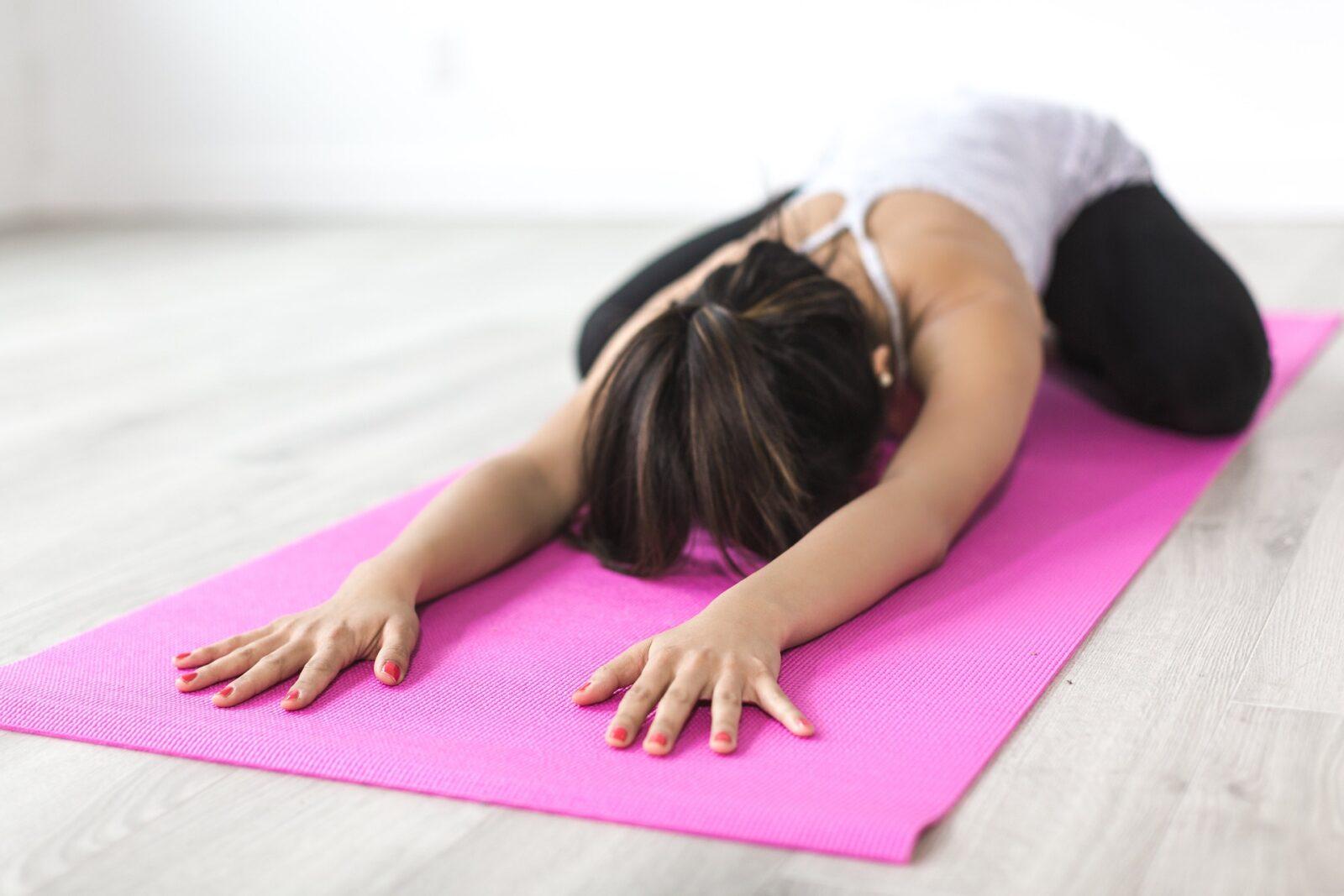 Le yoga, une pratique relaxante