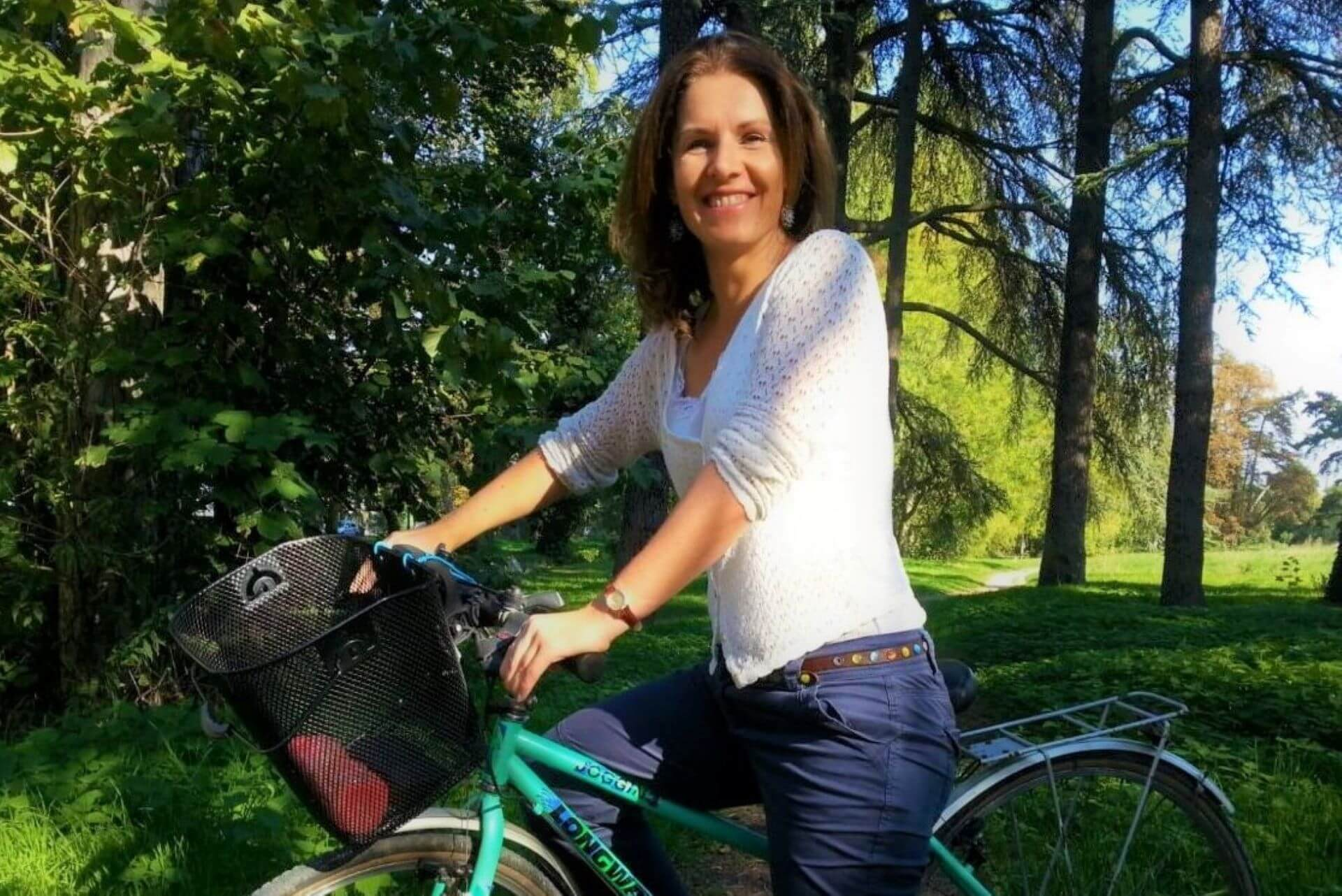 Vélo : nos dix conseils pour bien rouler en ville