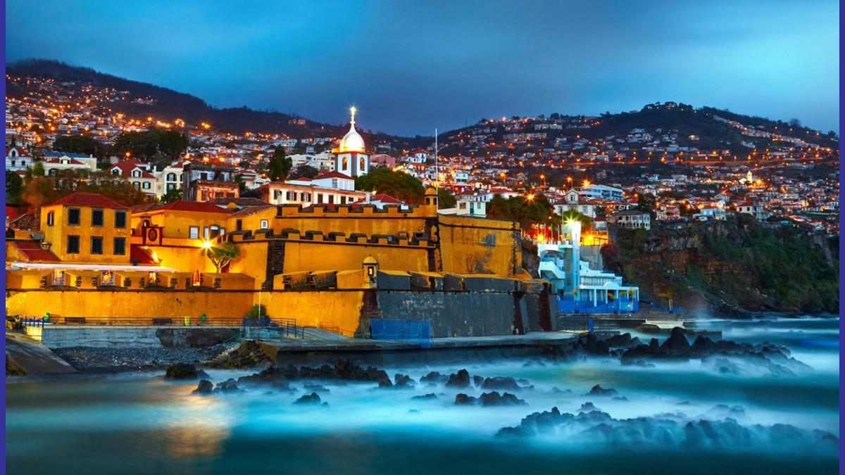 Croisières à faire en été : Madeira
