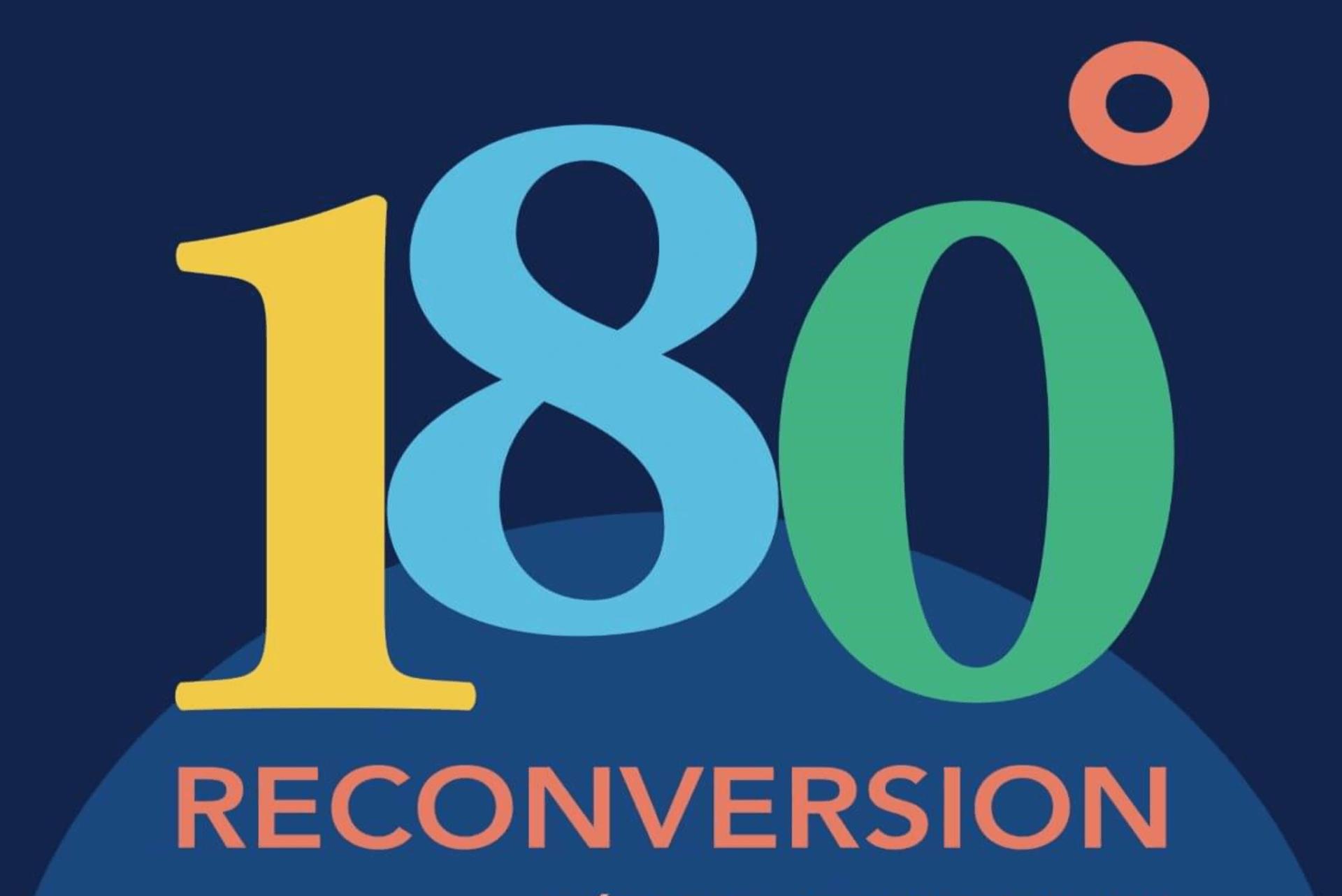 180° Reconversion : réussir le virage de l'entrepreneuriat avec Marjorie Llombart et Magali Perruchini