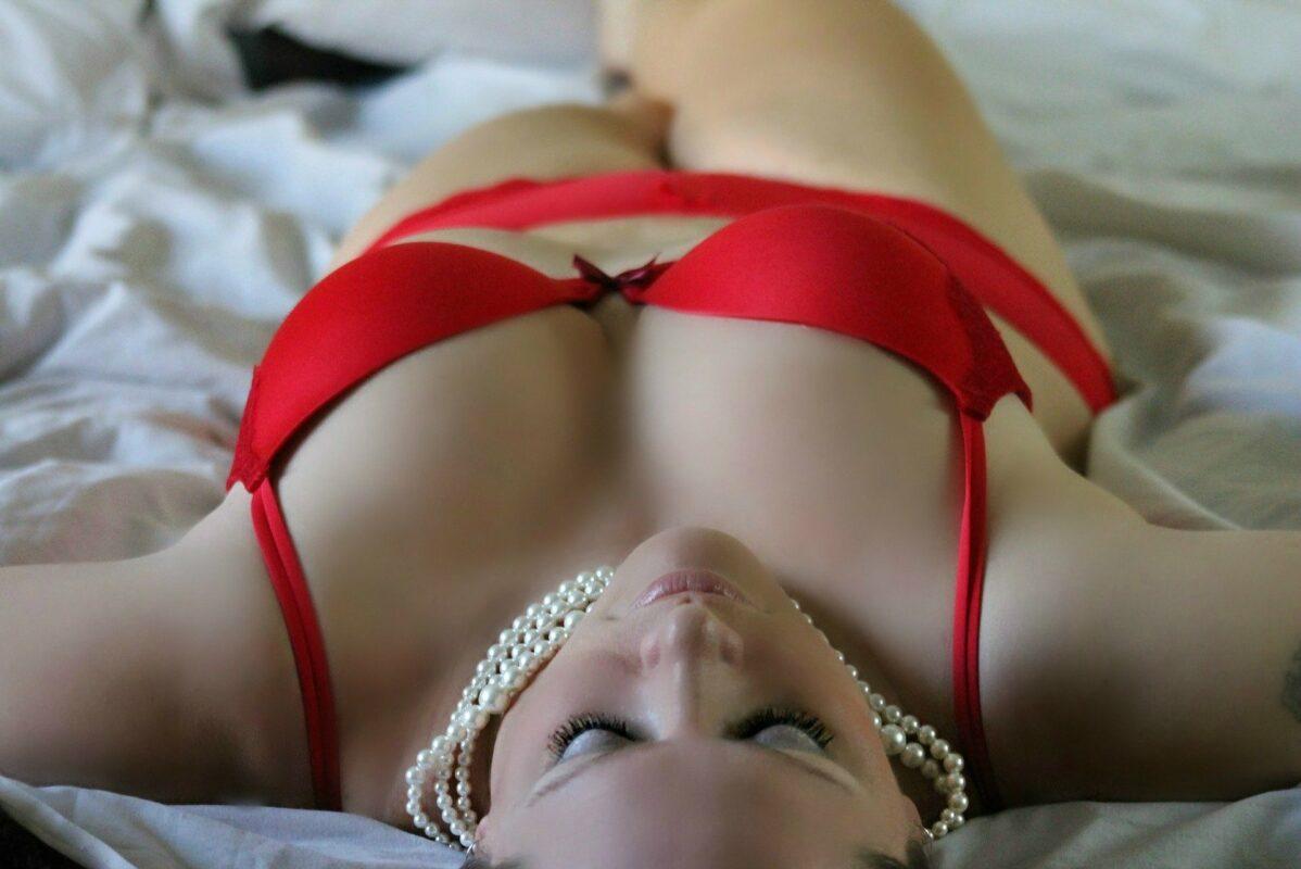 Être à l'aise dans de la lingerie, c'est possible