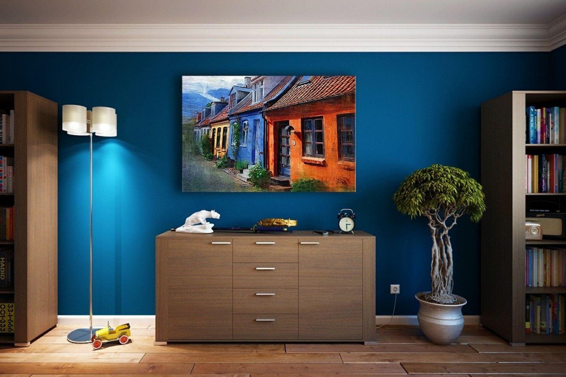 4 conseils pour bien choisir ses décorations murales