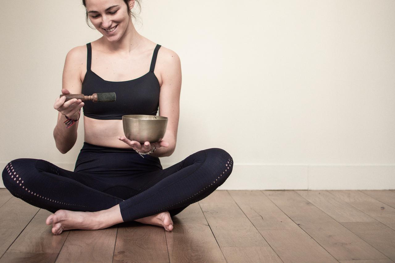 Cam's Yoga, les lives qui vous initieront au yoga