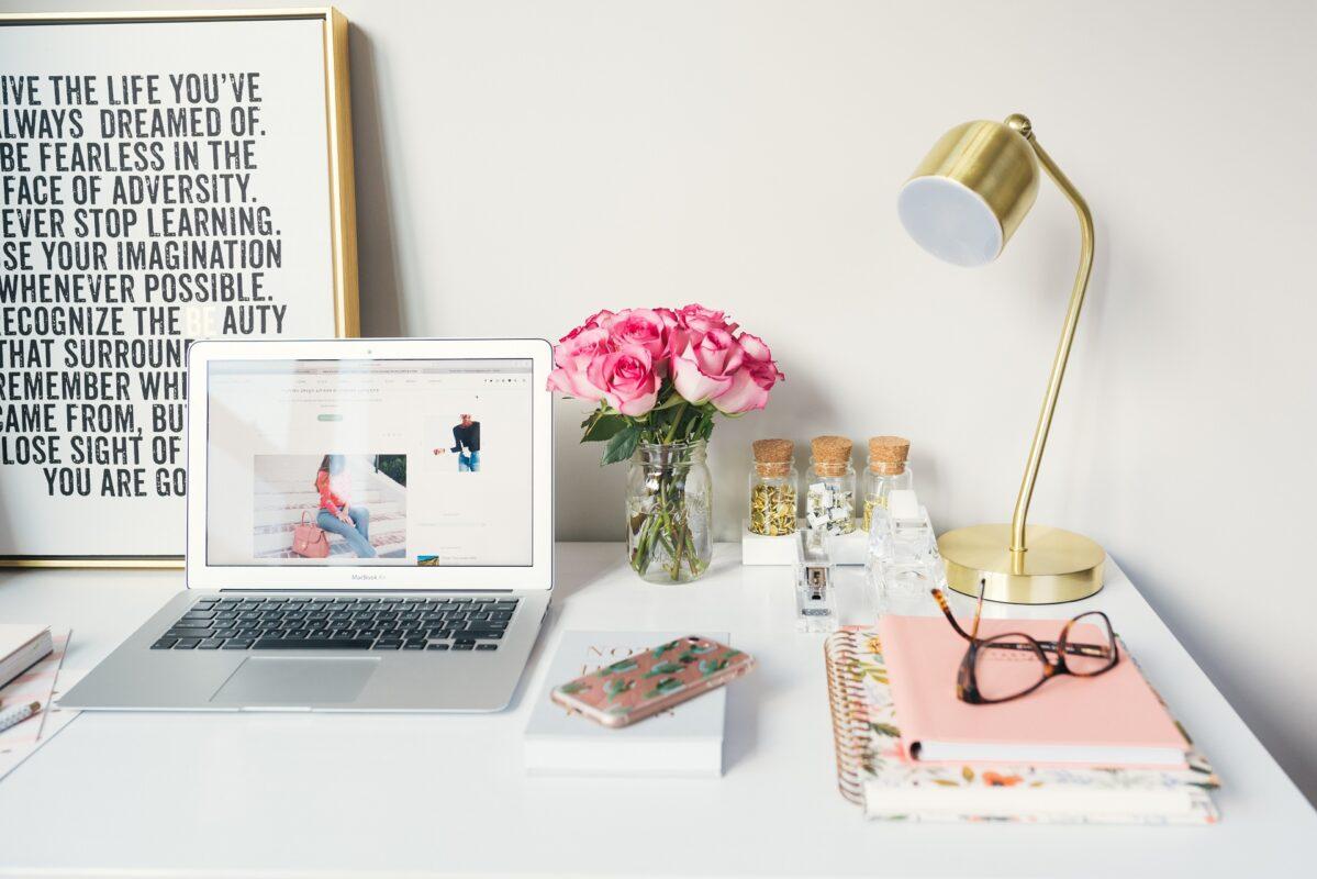Journée de la femme digitale, Pauline Simard