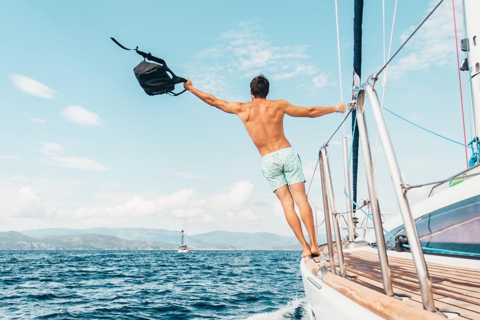 La location de bateau, grande tendance de cet été