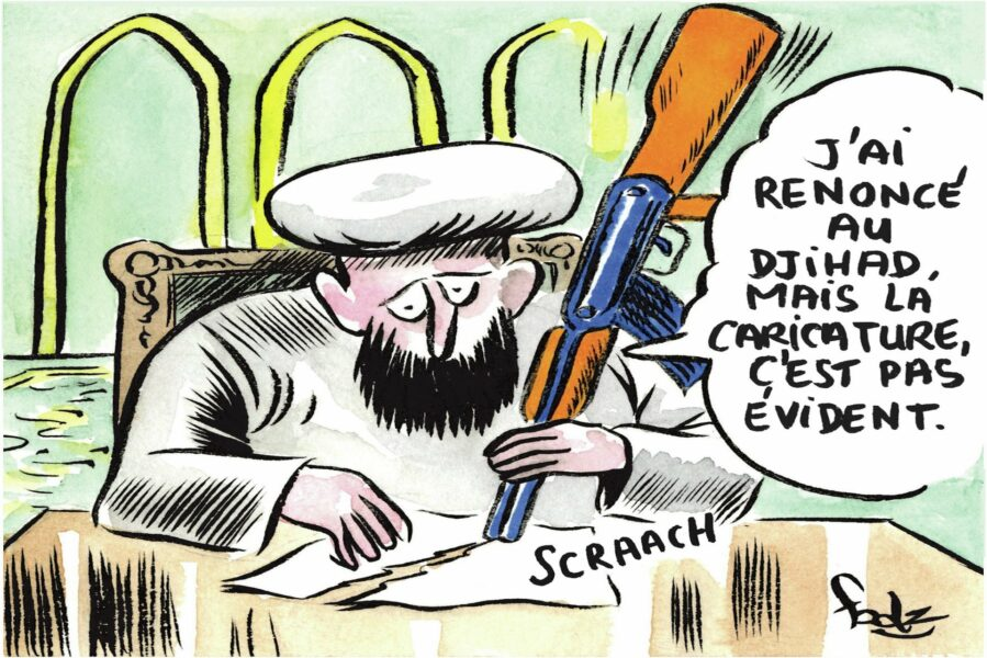 Loi séparatisme : l'islam stigmatisé ?