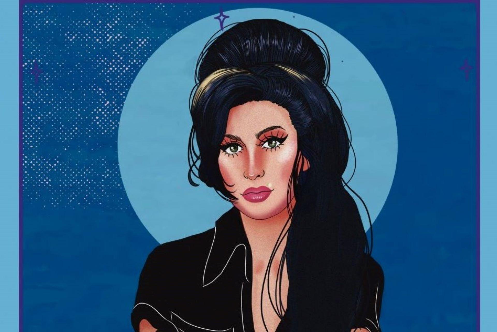 """""""Divas : les plus grandes icônes de la pop"""", le nouveau livre de Sarah Dahan"""