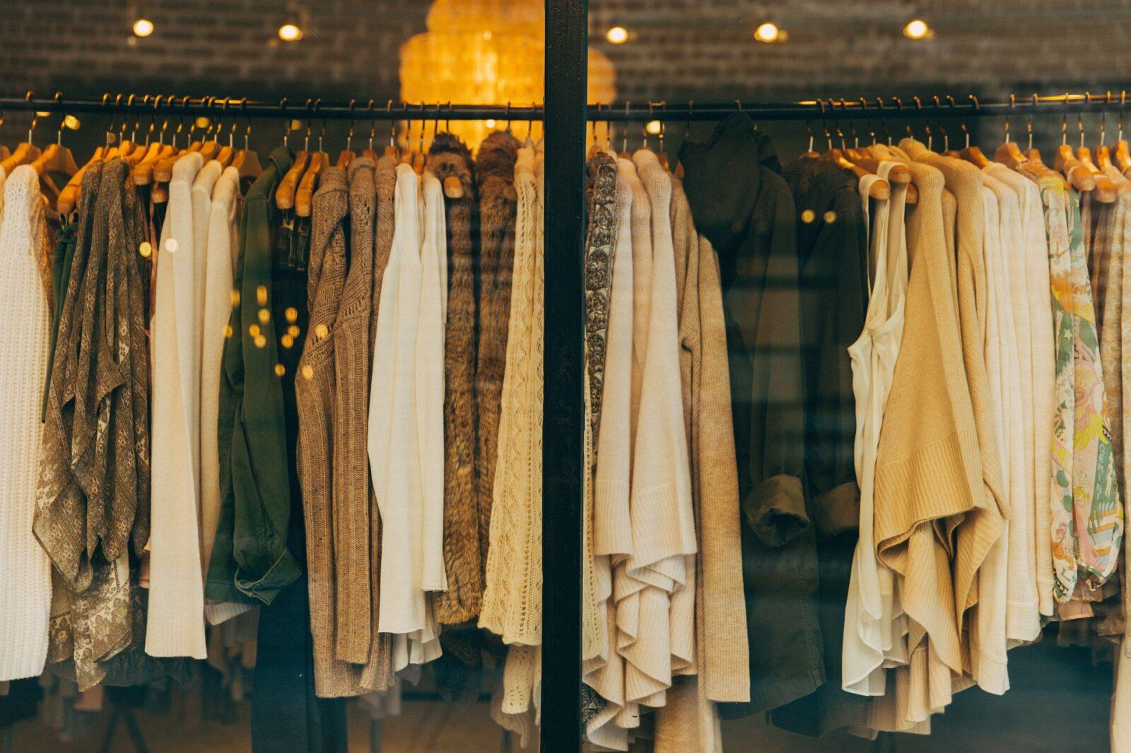 Mode éthique, pour des valeurs et des vêtements stylés