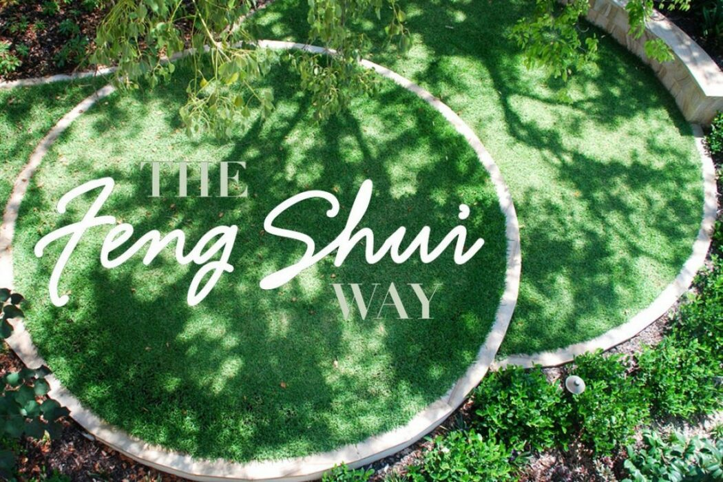 Le feng shui pour votre jardin