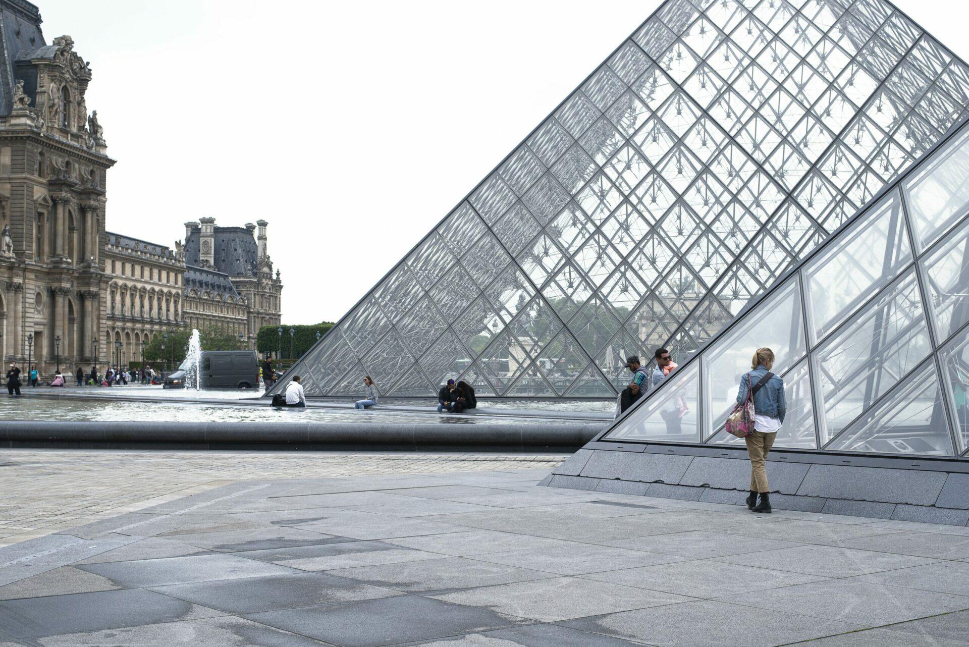 Journée Mondiale de l'art, cinq musées à visiter virtuellement