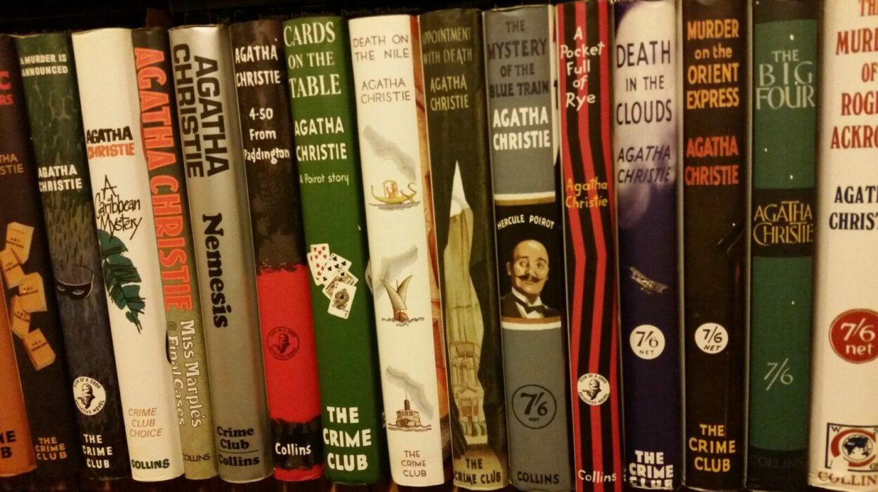 Agatha Christie : replongez dans les classiques cet été !