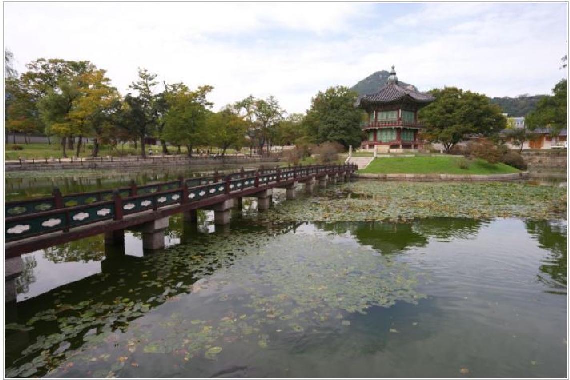 Séoul cinq quartier à découvrir