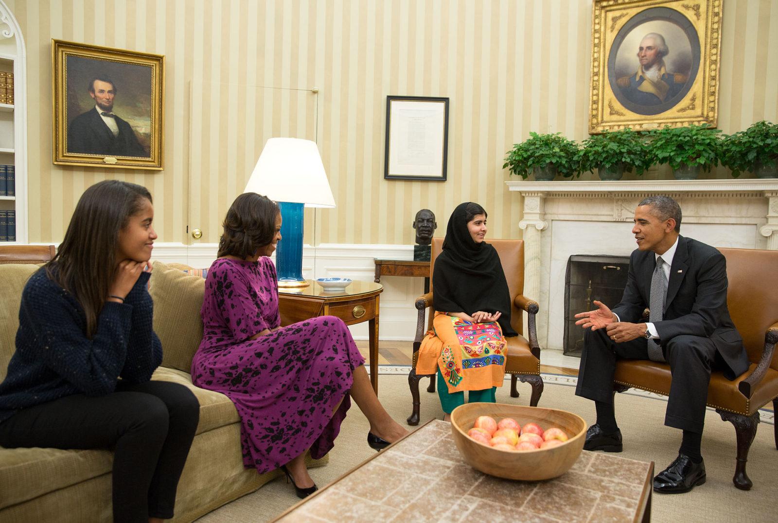 L'éducation en Asie à travers l'exemple de Malala
