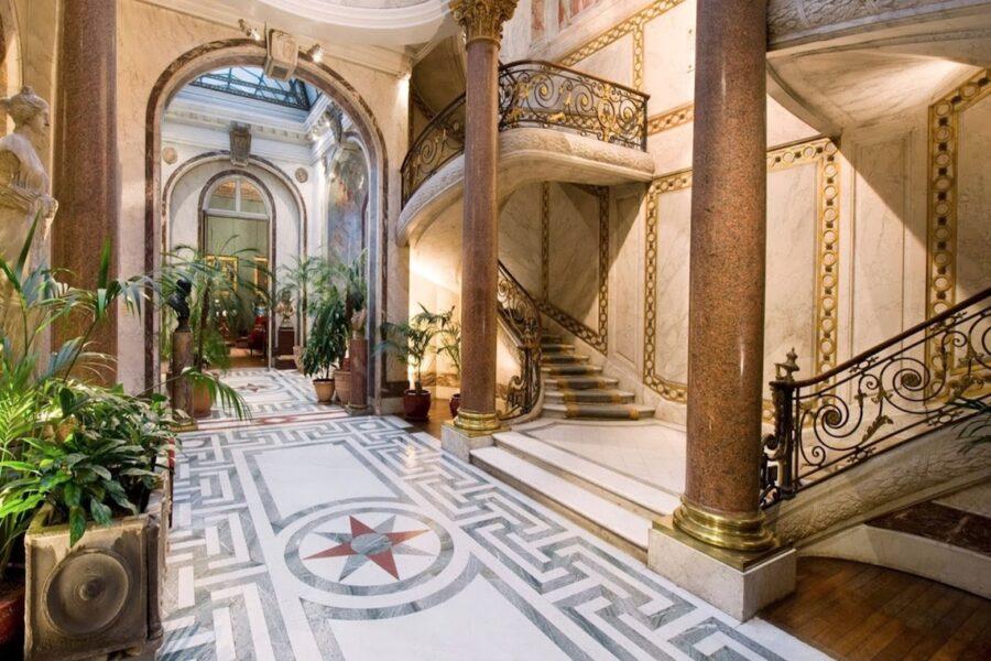 Découvrez les petits musées et galeries de Paris