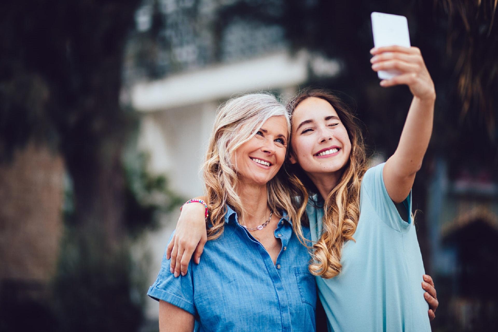 Relation mère-fille : l'amour dans toute sa complexité