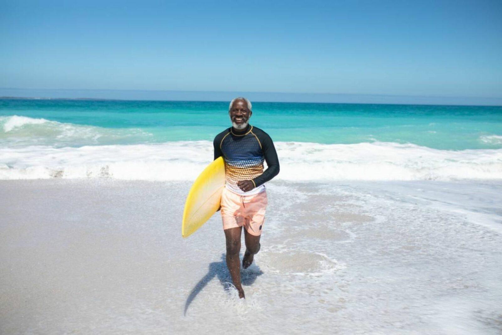 Surf : zoom sur la mode écologique