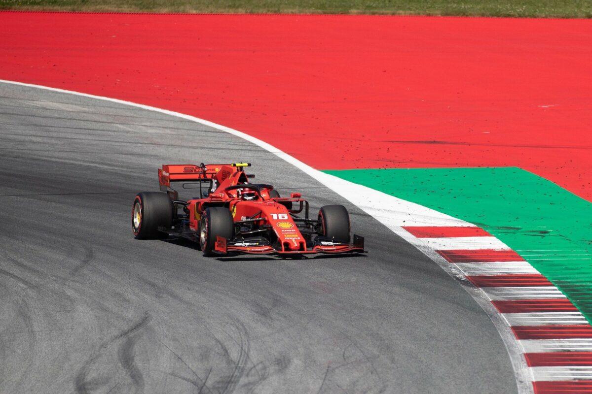 Grand Prix de Monaco, le premier évènement public depuis le déconfinement