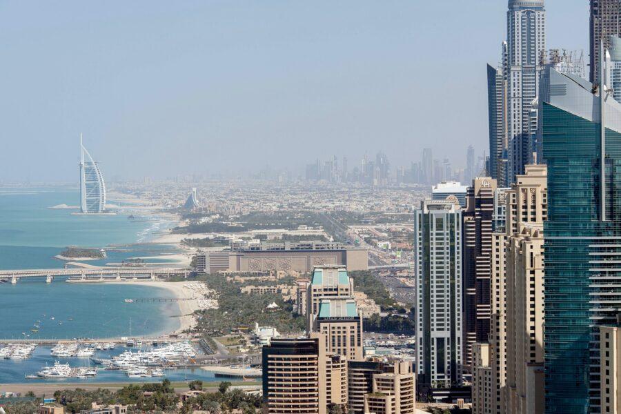 Tendance Dubaï : l'eldorado des influenceurs