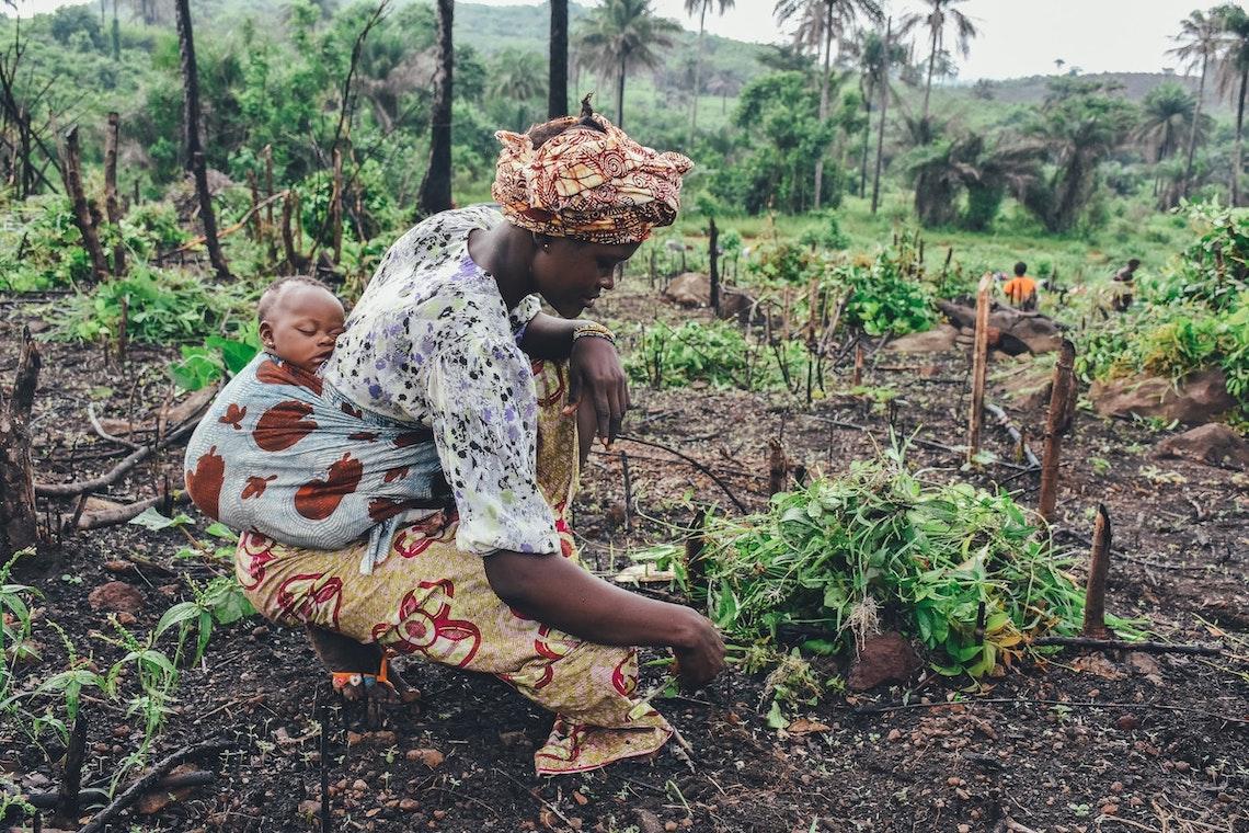 Fashion zoom: la richesse du vestiaire africain