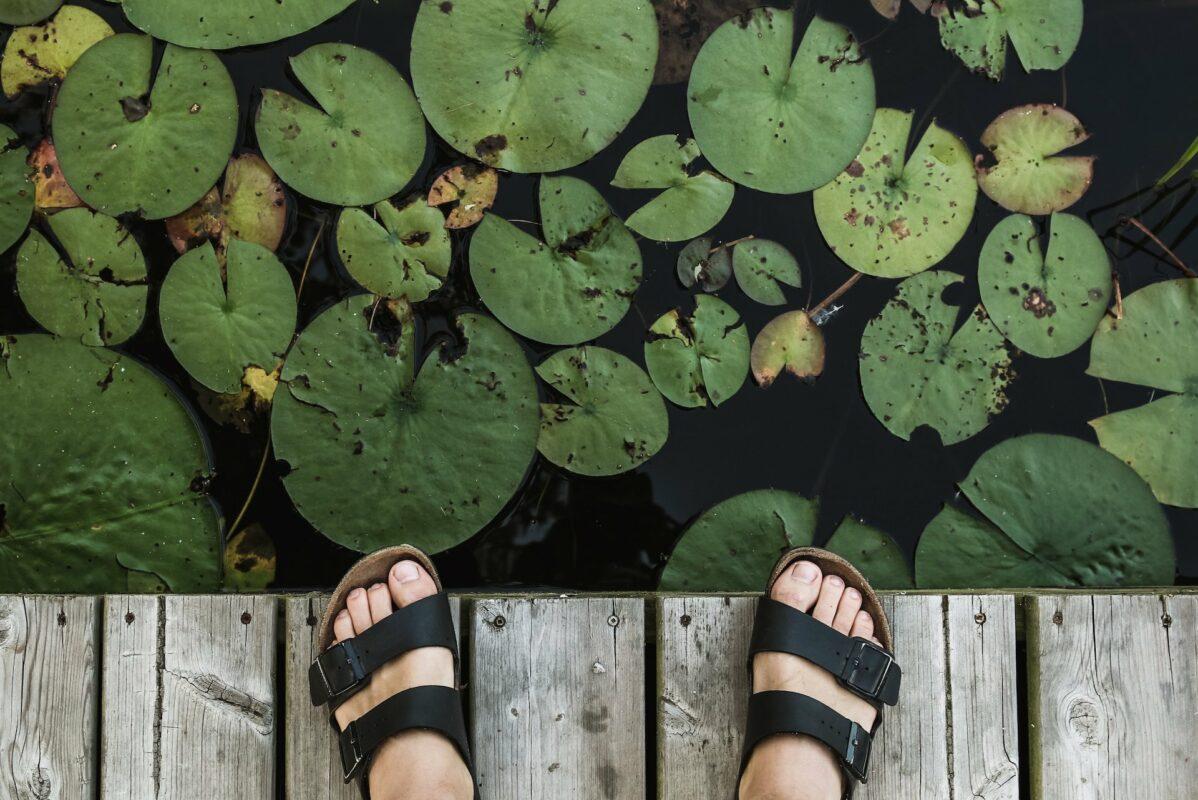 La tendance des «grandpa sandals» : top ou flop ?