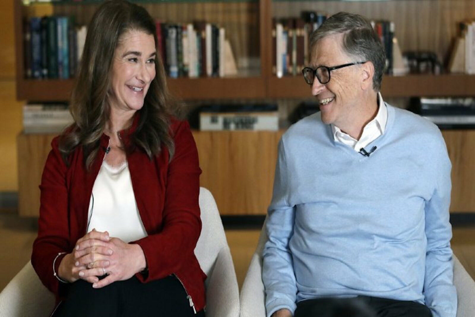 Divorce de Mélinda et Bill Gates : une fortune divisée