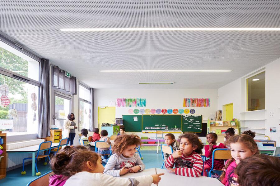 L'éducation des filles à travers le monde